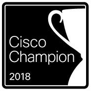 CiscoChampion2018